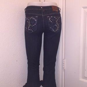 Pepe Jeans London Bootcut